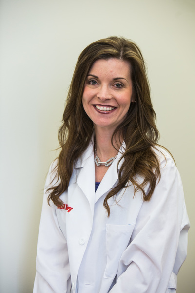 Dr. Huskey of Well-Key Urgent Care