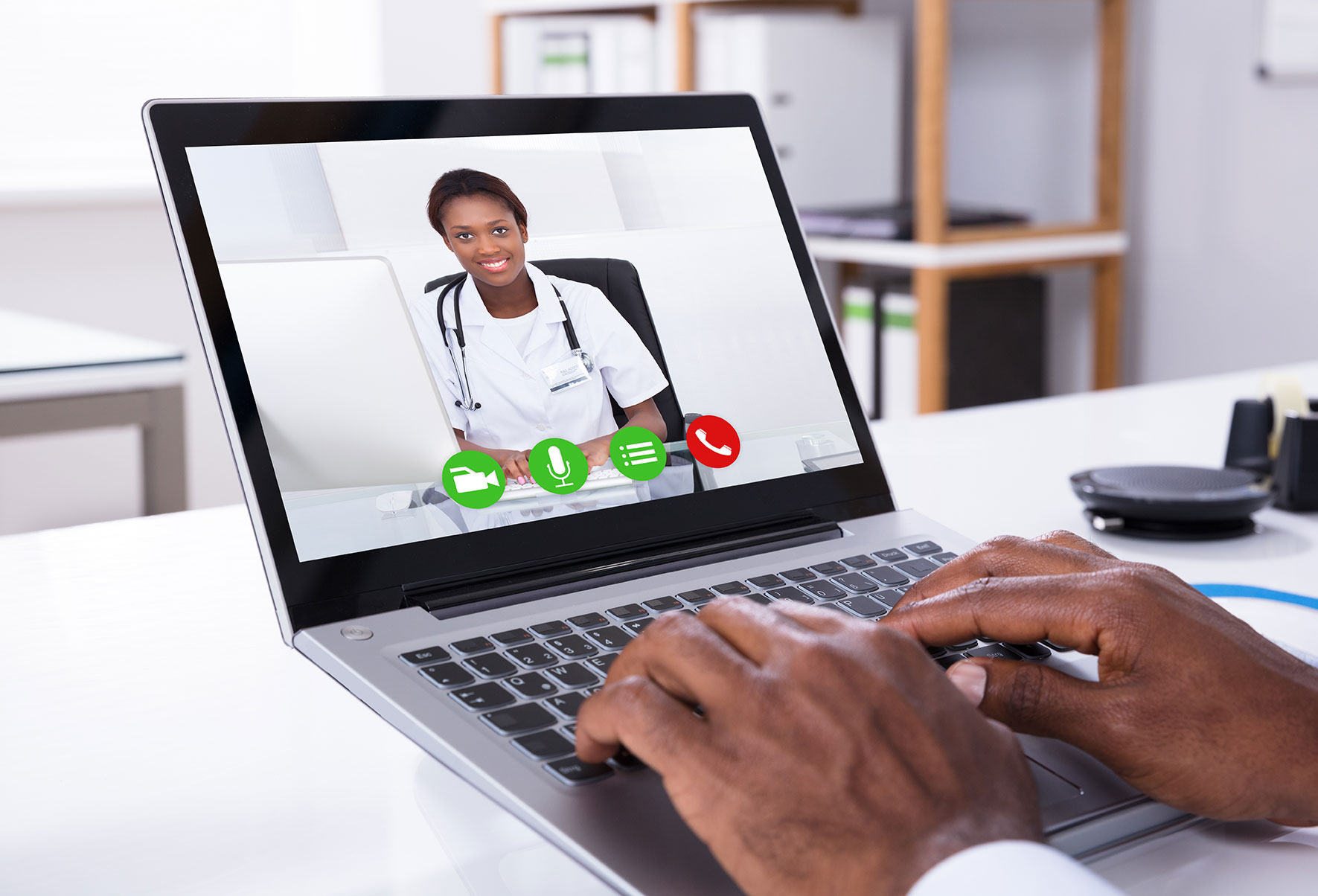 COVID-19 knoxville updates - telemedicine news - knoxville image